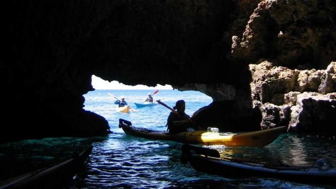 Nouvelle grotte, nouvelle exploration