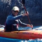 Votre contact, Brevet d'Etat de kayak