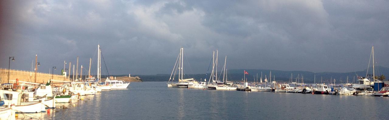 Le charme des petits ports de pêche