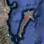 Isla Carmen, Basse-Californie du Sud, Mexique