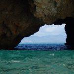 Côte catalane, la mer à la rencontre des falaises